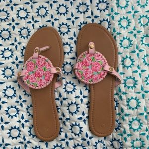 Shoes - Lilly Inspired Sandals